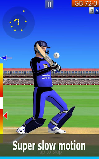 Smashing Cricket 2.2.4 screenshots 7