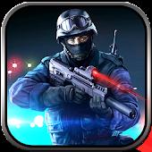 Counter Swat Force Team Strike