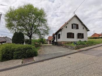 maison à Eberbach-Seltz (67)