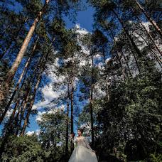 Wedding photographer Danas Rugin (Danas). Photo of 21.08.2017