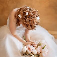 Wedding photographer Mariya Kallas (MariaKallas). Photo of 12.04.2013