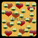FrogLove Game icon