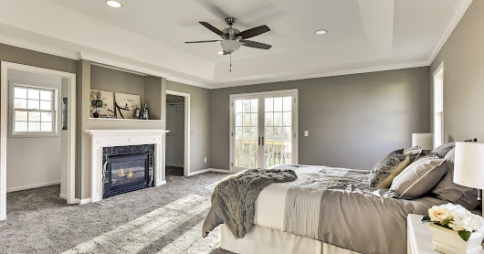Vacant Home Staging - Chanhassen, MN 2016