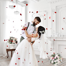 Wedding photographer Evgeniy Svarovskikh (evgensw). Photo of 17.09.2018