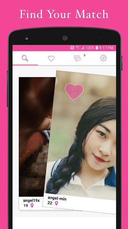 Maak een online dating profiel