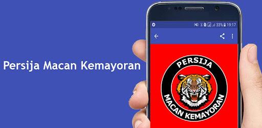 Dp Macan Kemayoran Aplicacións En Google Play