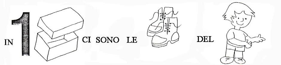 Photo: 5 IN UNA SCATOLA CI SONO LE SCARPE DEL BAMBINO