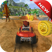 Trick Beach Buggy Racing Guide