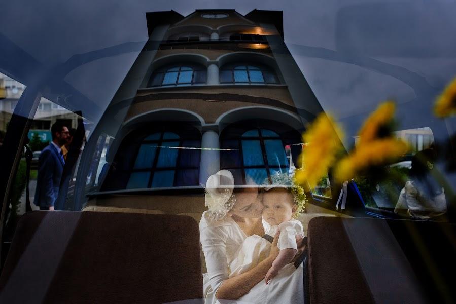 Wedding photographer Unc Bianca (bianca). Photo of 25.04.2017