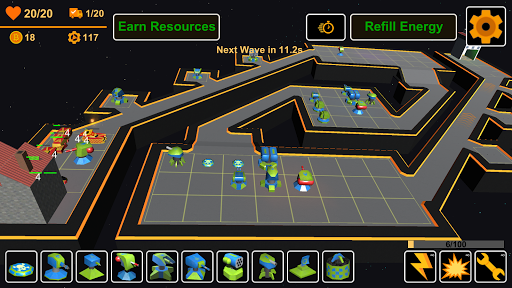 Total Tower Defense 1.2 de.gamequotes.net 1