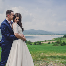 Wedding photographer Gosia Krajewska (fotokrajewska). Photo of 30.05.2016