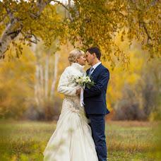 Wedding photographer Pavel Fedorov (fedfoto). Photo of 14.10.2015