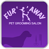 Fur & away pet grooming salon