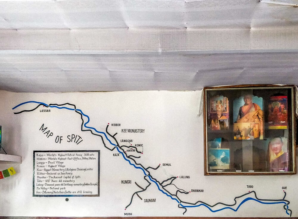 Spiti+valley+map+himachal+india