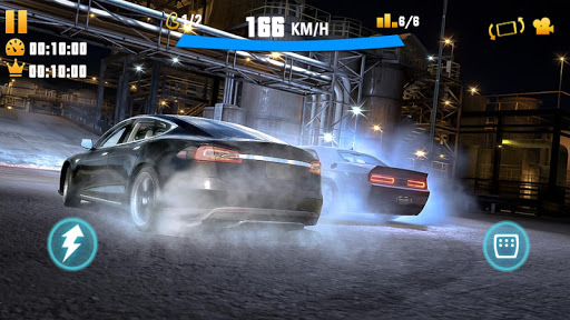 Drift Car Traffic Racer  screenshots 7