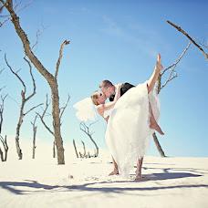 Wedding photographer Bartek Borkowicz - borkovitz (borkovitz). Photo of 02.02.2015