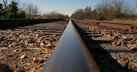 Ni los 'trenes de borrascas' pasan por la provincia de Almería