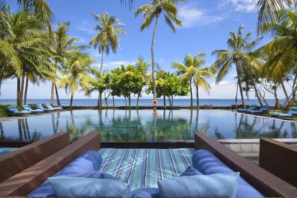 The Nirwana Resort and Spa