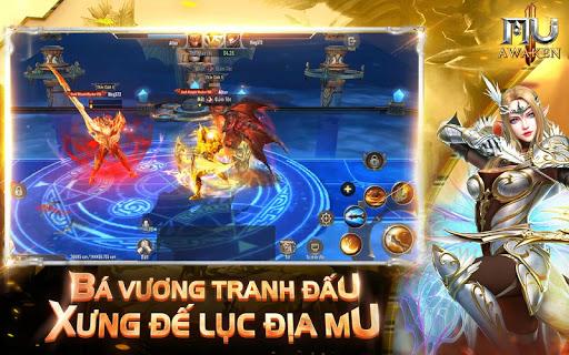 MU Awaken - VNG apkpoly screenshots 5