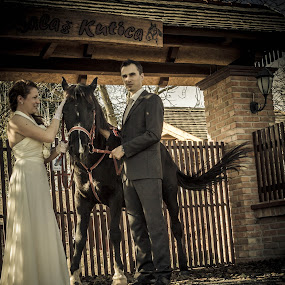 Ana Mari & Danijel by Krešimir Šarčević - Wedding Other