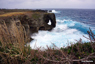 Photo: Cape Manzamo