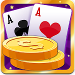 Donkey Master: Donkey Card Game Icon