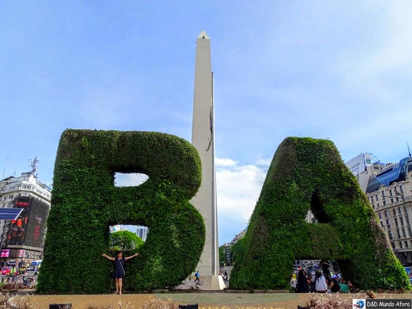 Obelisco-Buenos-Aires