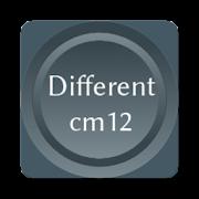 Different CM12.1 theme