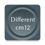 Different CM12 theme v30.0