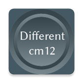Different CM12.1 theme