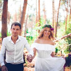 Wedding photographer Sergey Kovalchuk (kovalchukfoto). Photo of 05.06.2018