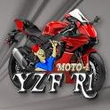 YZFR1 MOTO-i icon