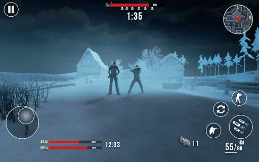Rules of Modern World War Winter FPS Shooting Game 2.0.4 15