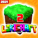 New LokiCraft 2 : Crafting 2021 icon