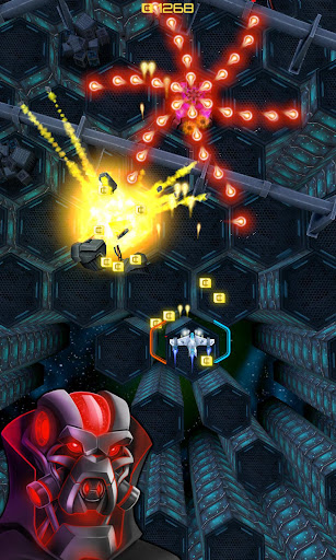 Galaxy Shooter - Alien Invaders: Space attack 2020 1.0.5 de.gamequotes.net 4