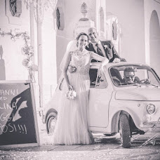 Wedding photographer Giovanni Dicillo (GiovanniDicillo). Photo of 04.02.2019