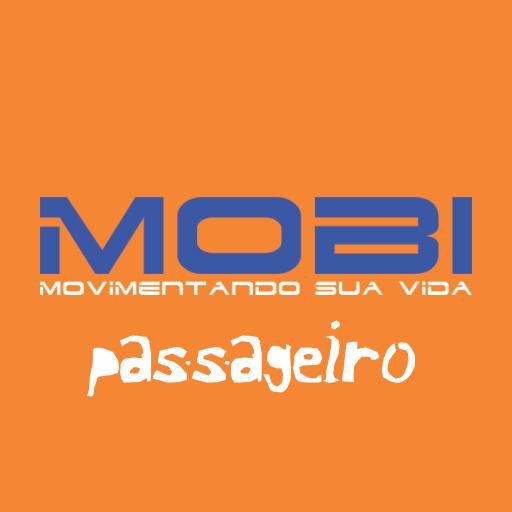 MOBI - Bento Gonçalves - Passageiros icon