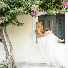 Φωτογράφος γάμων Giannis Giannopoulos (GIANNISGIANOPOU). Φωτογραφία: 02.08.2018