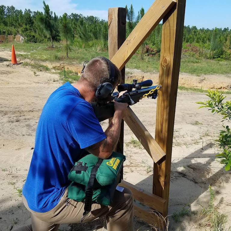 Todd Resource Management Llc Gun Range Gun Club In Chesterfield