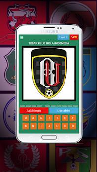 Logo Kuis Sepakbola Indonesia