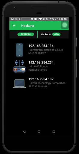 Hackuna – (Anti-Hack) v3 5 5 (Premium) APK | ApkMagic