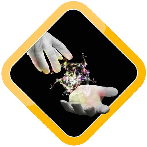 手品アプリチュートリアル 健康 App LOGO-APP試玩
