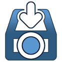 Saver Reposter for instagram icon
