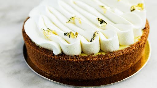 Speculoos Banana Cream Pie