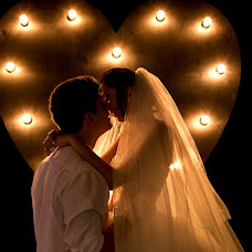 Wedding photographer Aleksandr Sayzh (alexsajzh). Photo of 16.02.2019