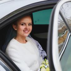 Wedding photographer Yuliya Kurbatova (yuliyakrb). Photo of 05.09.2016