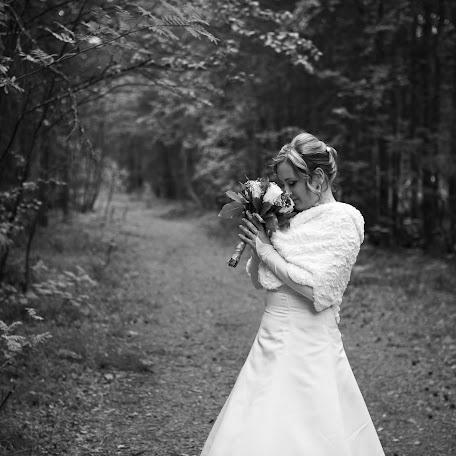 Wedding photographer Aleksey Timokhin (AlexeyTimokhin). Photo of 08.11.2015