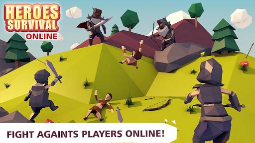 Survival Online 1.321 screenshots 2