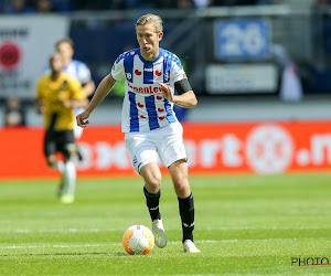 Dat is pas onderhandelen! Nederlands dagblad verklapt wat Anderlecht betaalt aan Heerenveen voor Vlap