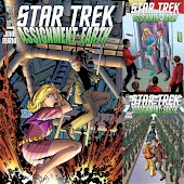 Star Trek: Assignment Earth